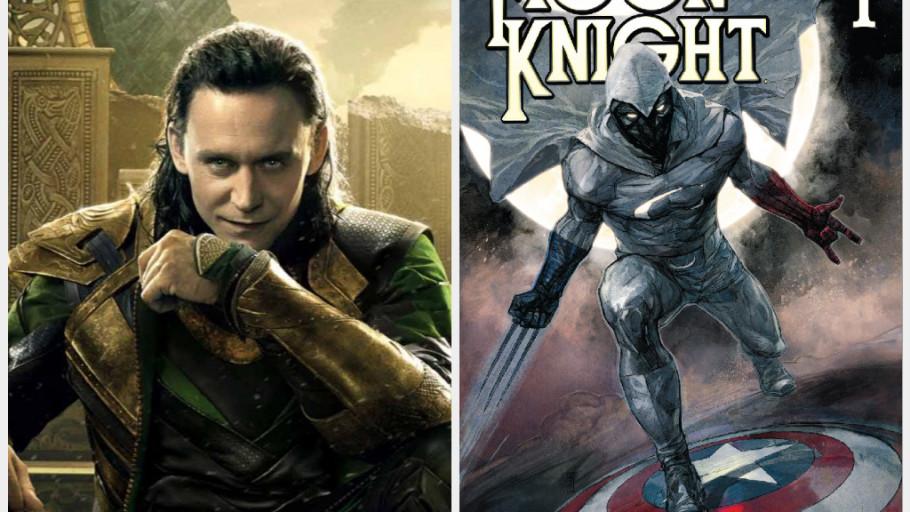 7 Serial Marvel Setelah Loki akan Tayang di Disney Plus