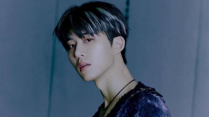 B.I Kim Hanbin