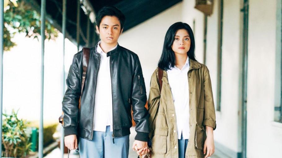 5 Gaya Seragam Sekolah Pelajar Indonesia dari era 70-an