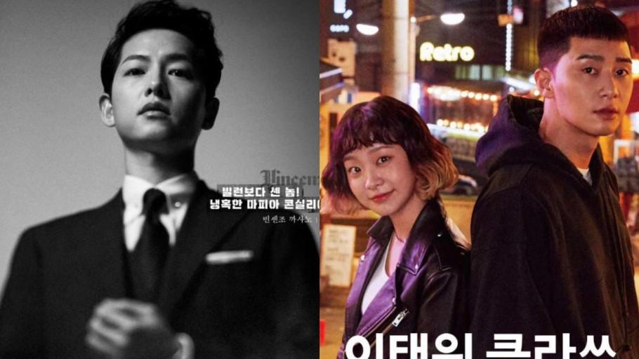 10 Drama Korea TV Kabel dengan Rating Tertinggi Sepanjang Masa