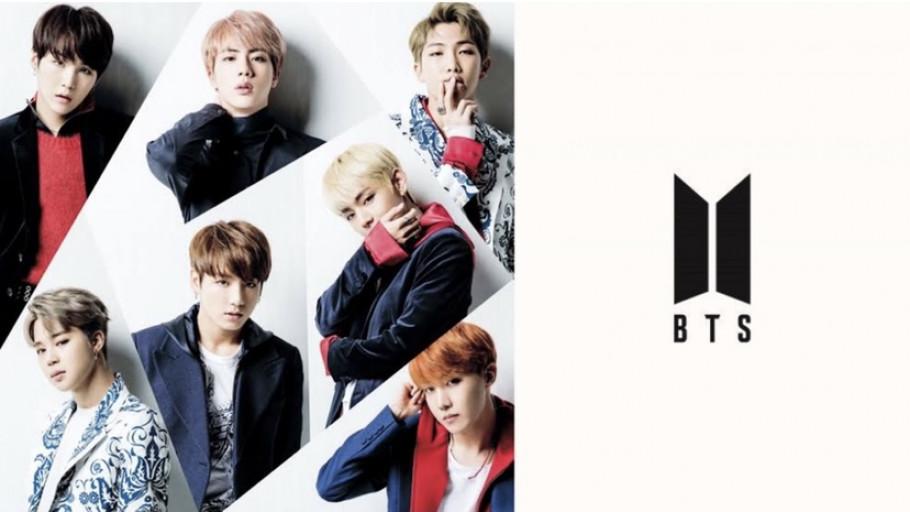 Sejarah Transformasi dan Arti Logo BTS dari 2013