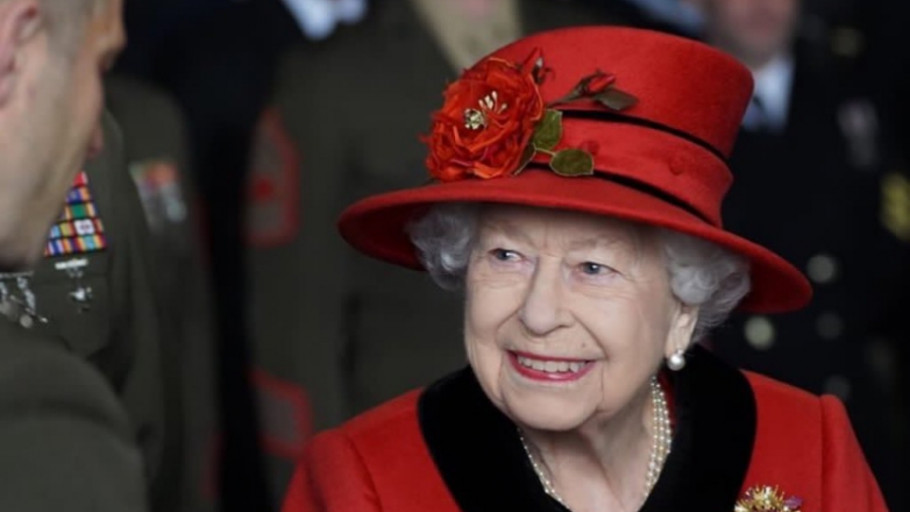 Dikecam Usai Copot Foto Ratu Elizabeth, Oxford University Buka Suara