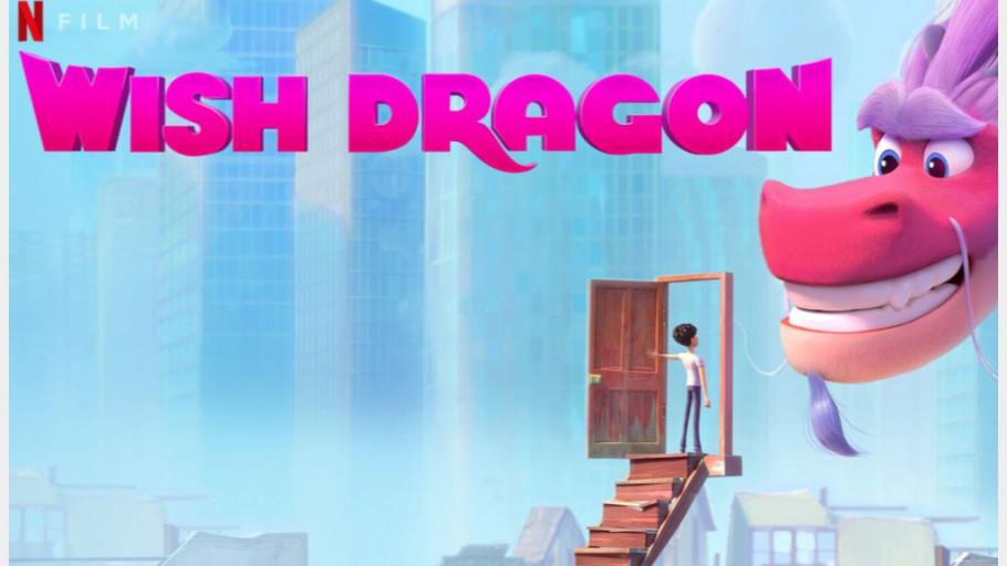 Sinopsis Wish Dragon, Diproduseri Jackie Chan Disebut Mirip Aladdin