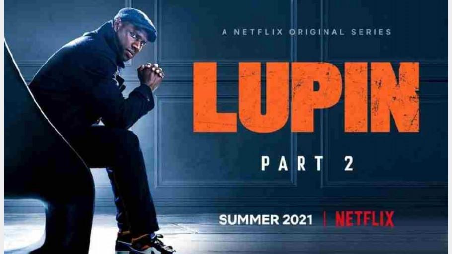 Link Nonton dan Spoiler Sinopsis Serial Lupin 2