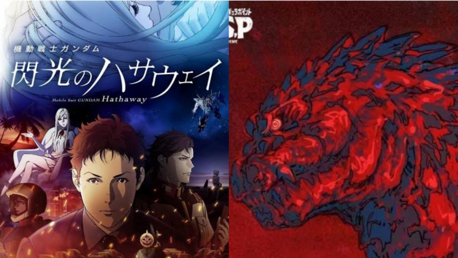 7 Film dan Serial Anime yang Segera Tayang di Netflix