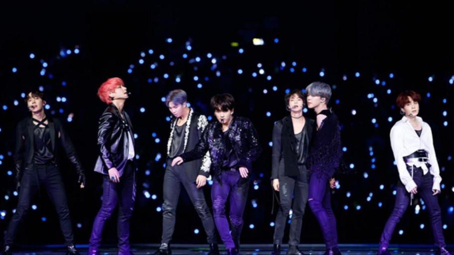 Korea Selatan Izinkan Gelar Konser Offline dengan Aturan Ketat