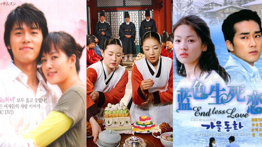 13 Drama Korea Rating Tertinggi Sepanjang Masa di TV Nasional