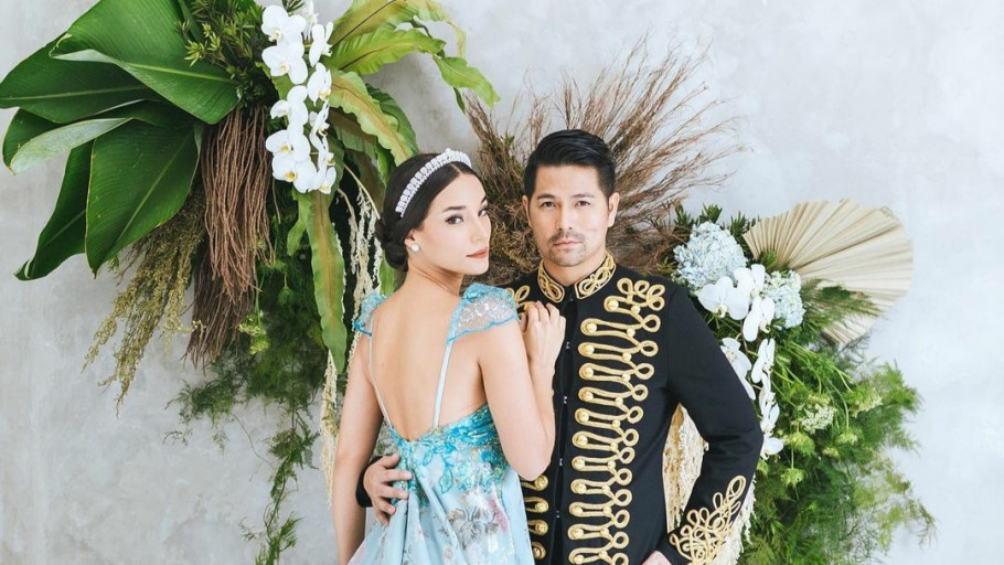 Profil dan Umur Vanessa Lima, Calon Istri Erick Iskandar