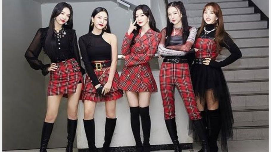 Sejarah Kencan Member Red Velvet, Pengakuan Irene Bikin Kaget