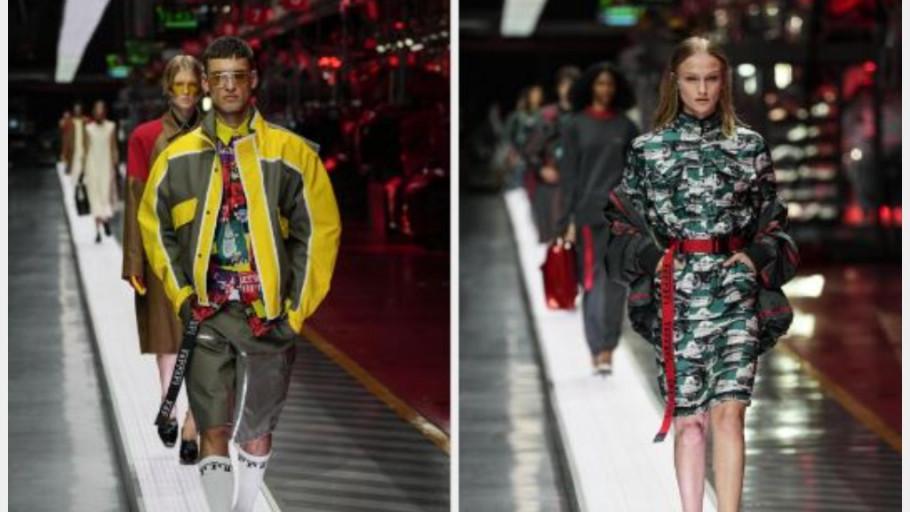 Ferrari Rambah Dunia Fashion, Sasar Kalangan Anak Muda