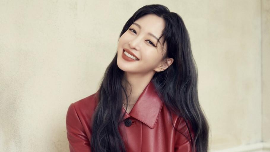 Reaksi Tegas Han Ye Seul Soal Tuduhan Prostitusi Garo Sero Institute