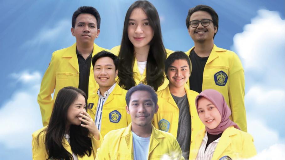 Kritik dan Saran untuk Poster Sambutan Maba SBMPTN UI 2021
