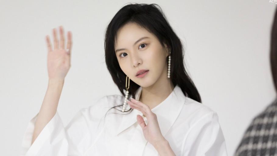 Profil Lee Yul Eum, Mantan Pacar Song Kang di Drama Nevertheless