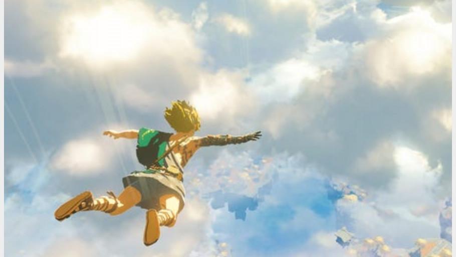 8 Game Baru Nintendo Switch, The Legend of Zelda 2 hingga Mario Party