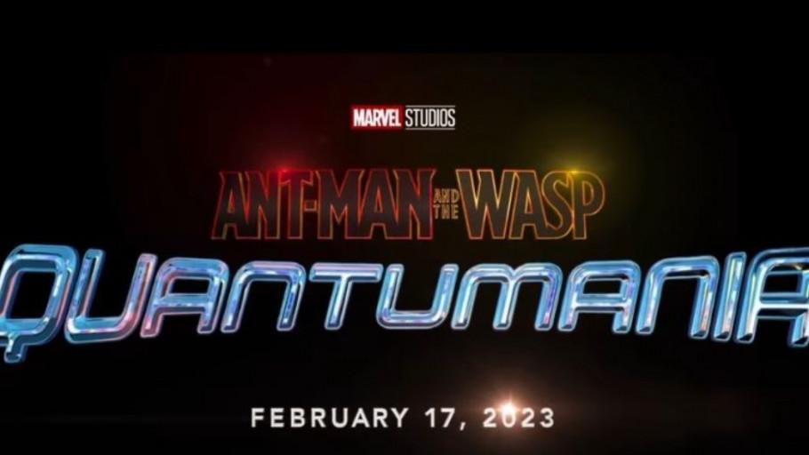 Film Ant Man 3 Rilis 2023, Paul Rudd Konfirmasi Mulai Syuting