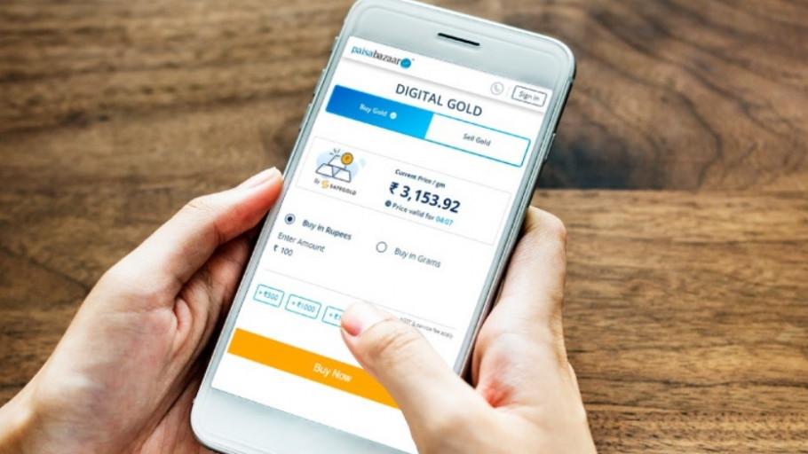 5 Keuntungan Investasi Emas Secara Digital