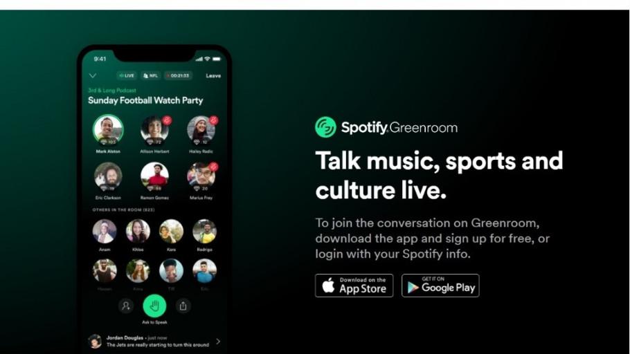 Jadi Kreator di Spotify Greenroom Bisa Dapat Uang