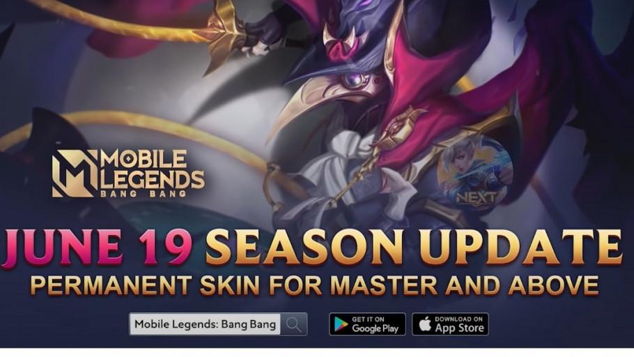 Bocoran Meta dan Hero Mobile Legends: Bang Bang Season 21