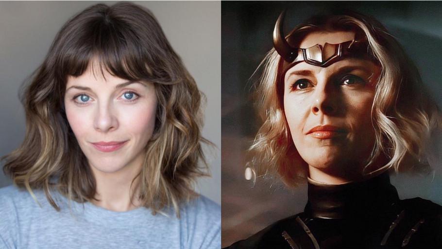 10 Fakta Sophia Di Martino, Pemeran Lady Loki atau Enchantress?