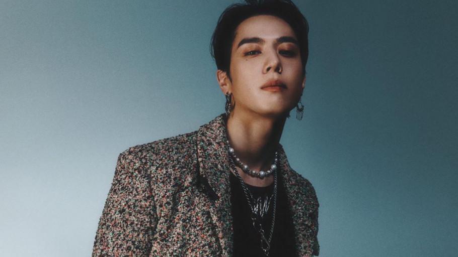 Lirik Lagu All Your Fault - Yugyeom GOT7 dan Terjemahan Indonesia