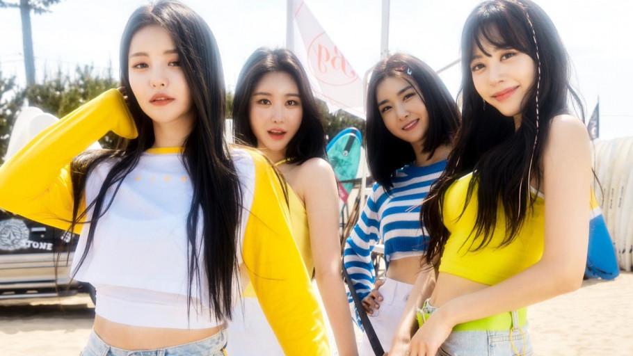 Lirik Lagu Chi Mat Ba Ram - Brave Girls dan Terjemahan Indonesia