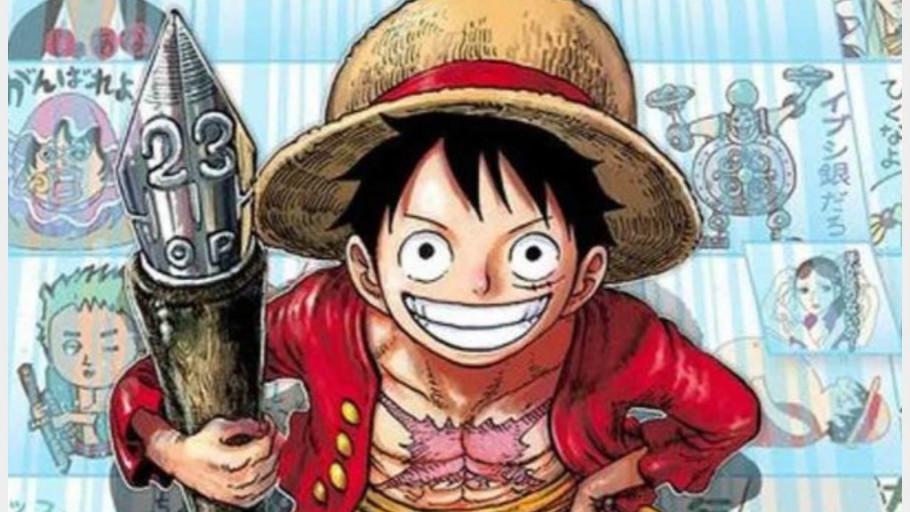 Spoiler One Piece 1017 yang Tidak Terbit Pekan Ini