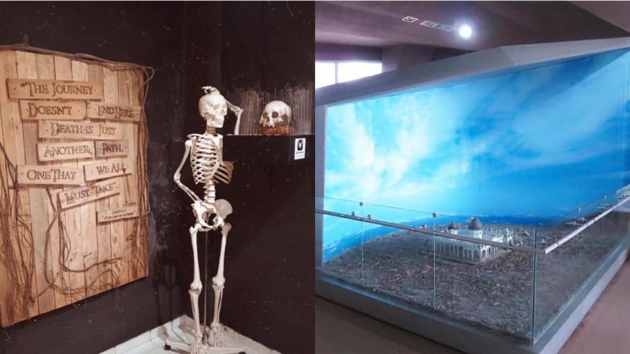 7 Museum Unik di Indonesia, dari Santet Hingga Nyamuk