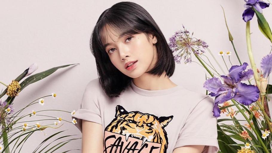 Yoo Jae Suk Keceplosan, Lisa Blackpink Debut Solo Juli 2021