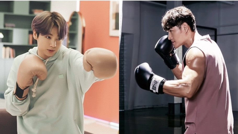 Jungkook BTS Diharap Muncul di Channel YouTube Kim Jong Kook