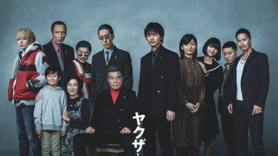 Link Nonton Film A Family, Berkisah tentang Keluarga Yakuza