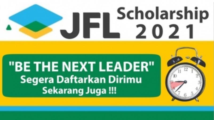 Syarat dan Cara Daftar Jabar Future Leaders Scholarship 2021