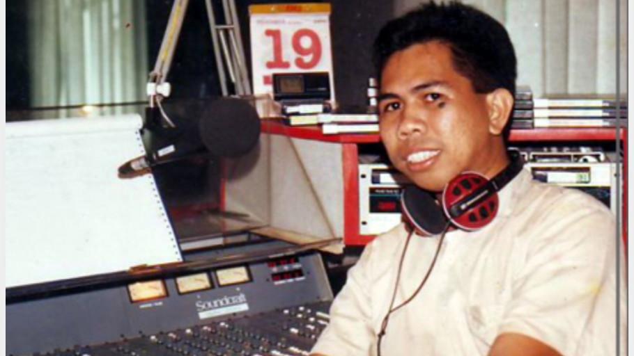 Profil dan Biodata Denny Sakrie, Pengamat Musik Meninggal di 2015