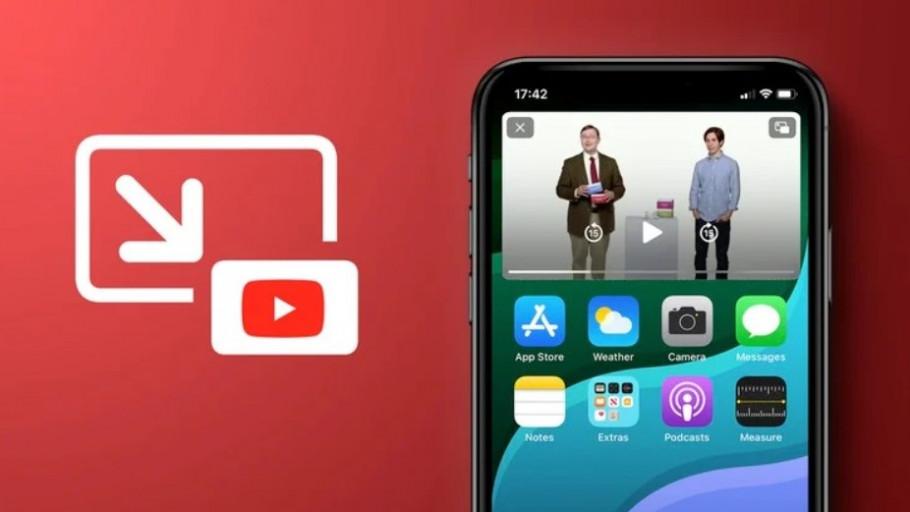 Cara Aktifkan Mode Picture-in-Picture (PIP) YouTube di iOS 2021