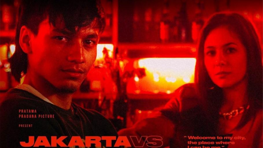 6 Fakta Film Jakarta vs Everybody, Jefri Nichol Dandan ala Wanita