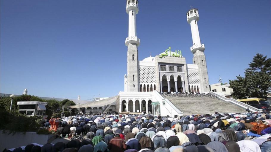 Mengenal Sejarah 7 Masjid Terbesar di Korea Selatan