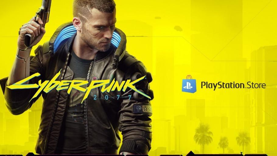 Fakta Game Cyberpunk 2077, Rilis Kembali di PlayStation Store