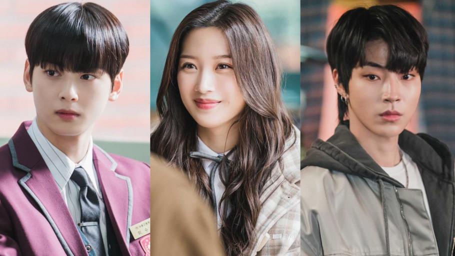 Sinopsis dan Jadwal Tayang True Beauty Episode 1-16 di NET TV