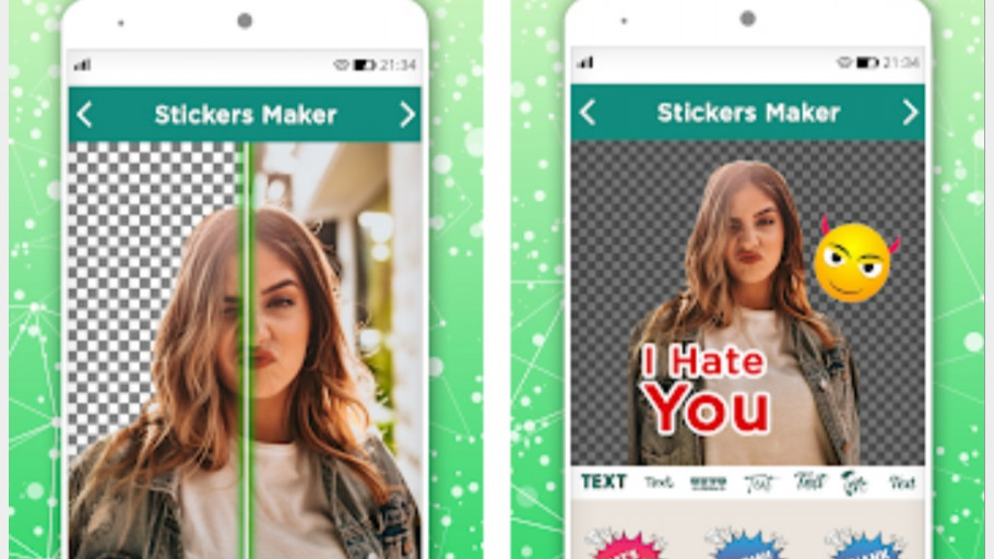 Cara Buat Stiker WhatsApp Pakai Aplikasi di Android dan iPhone