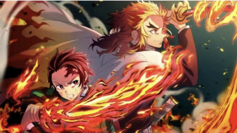 Terjemahan & Lirik Lagu Homura - LiSA OST Demon Slayer Mugen Train