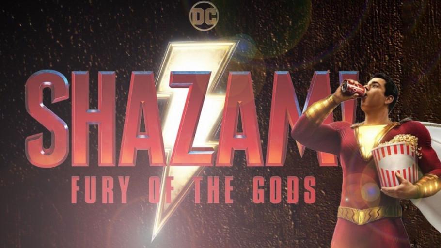 Shazam! 2 Rilis 2023, Kostum Baru Zachary Levi Terungkap