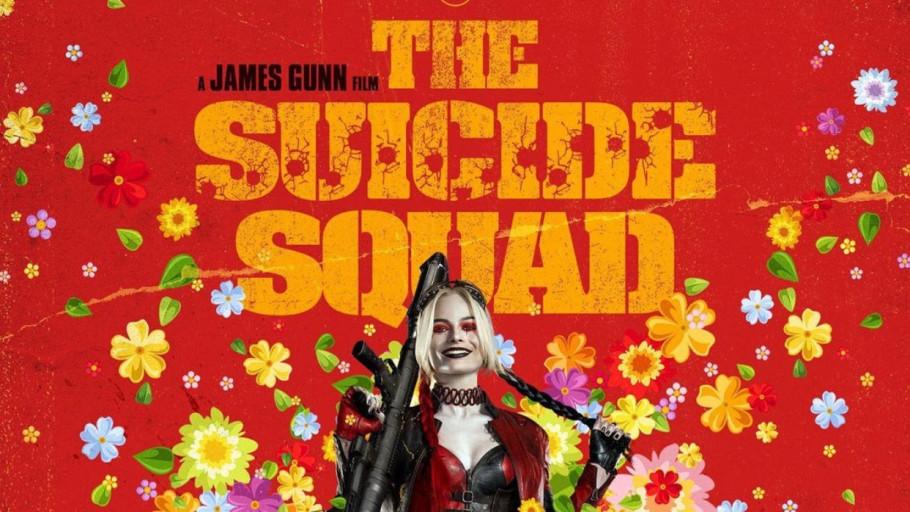 Trailer Baru The Suicide Squad 2, Sinopsis dan Jadwal Tayang