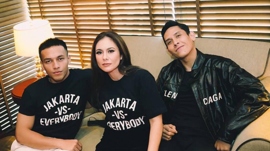 Pemutaran Jakarta vs Everybody Kembali Ditunda, Fans Kecewa