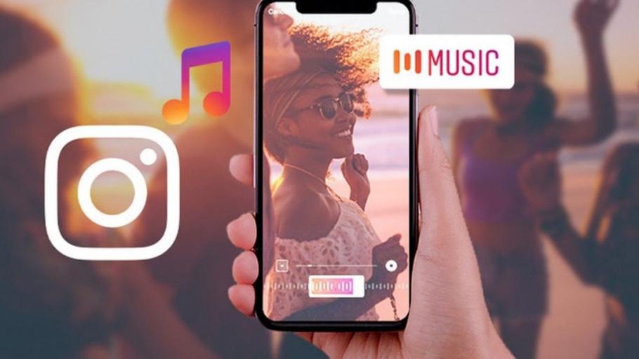 Cara Gunakan Instagram Music, Kini Resmi Diluncurkan di Indonesia