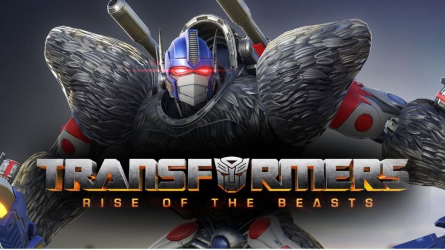 5 Fakta Film Transformers 7 Rise of the Beasts, Robot Vs Binatang