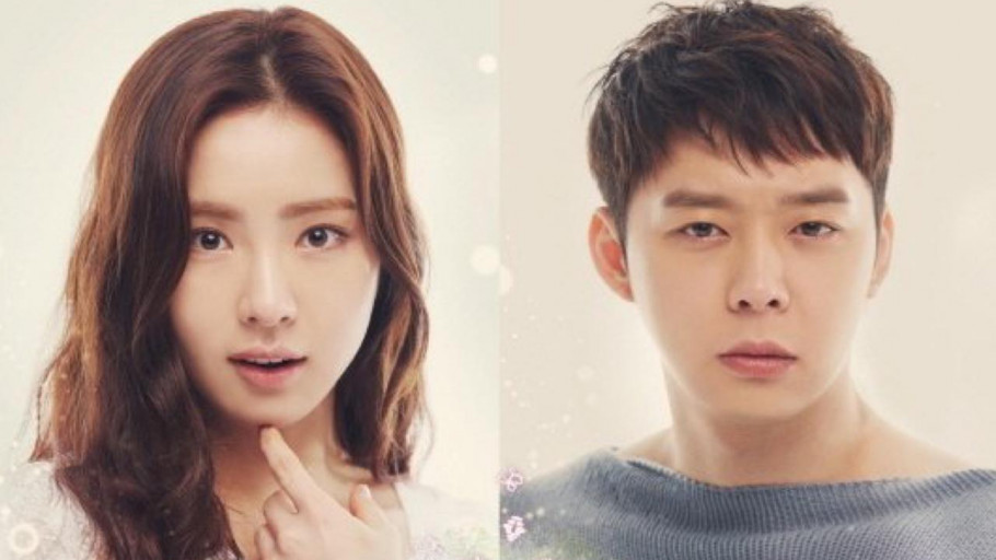 Sinopsis & Jadwal Tayang A Girl Who Can See Smell Eps 1-16 NET TV
