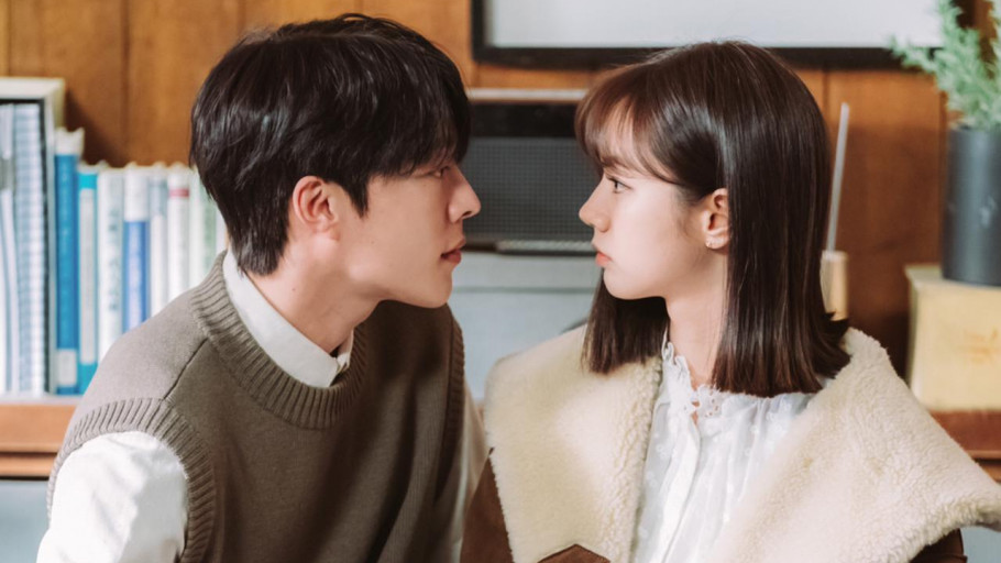 Link Nonton Streaming My Roommate is a Gumiho Episode 9 Sub Indo