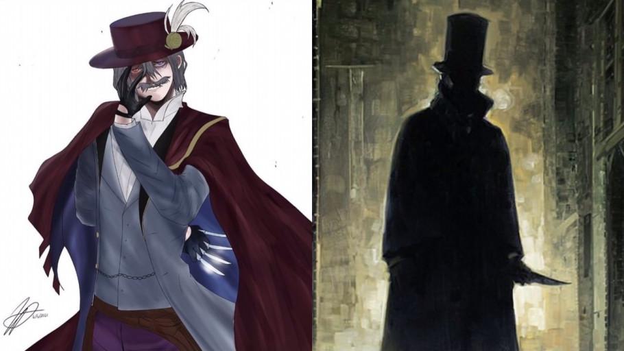10 Fakta Jack The Ripper, Lawan Hercules di Record of Ragnarok 2