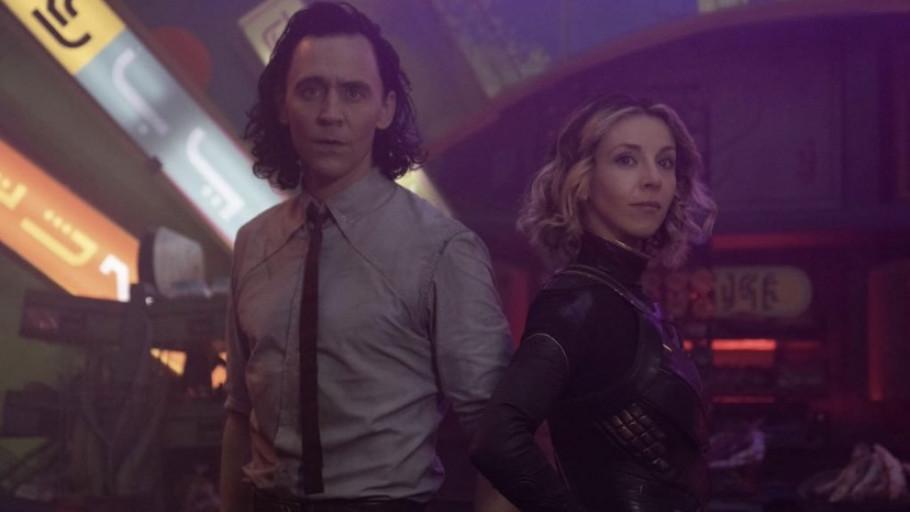 Penjelasan Loki Biseksual di Serial Loki Episode 3