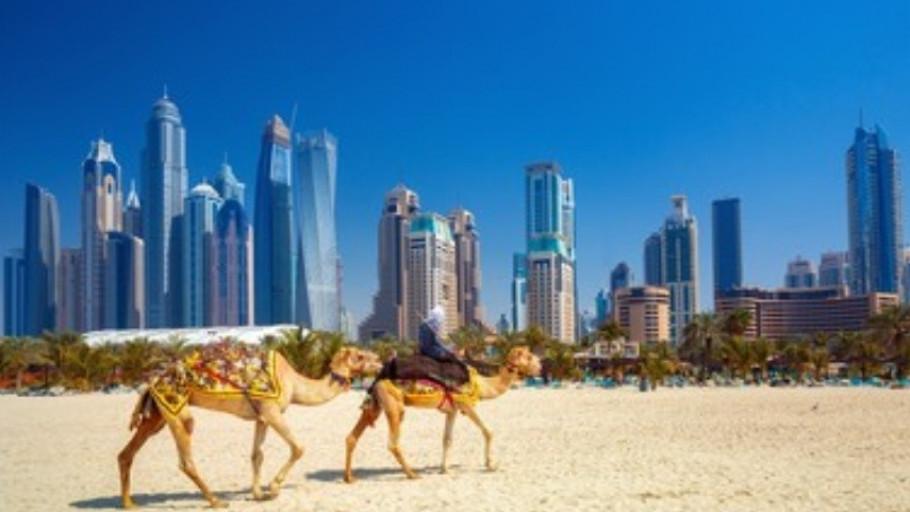 Rincian Biaya Hidup di Dubai 2021, Kota Termahal di Dunia