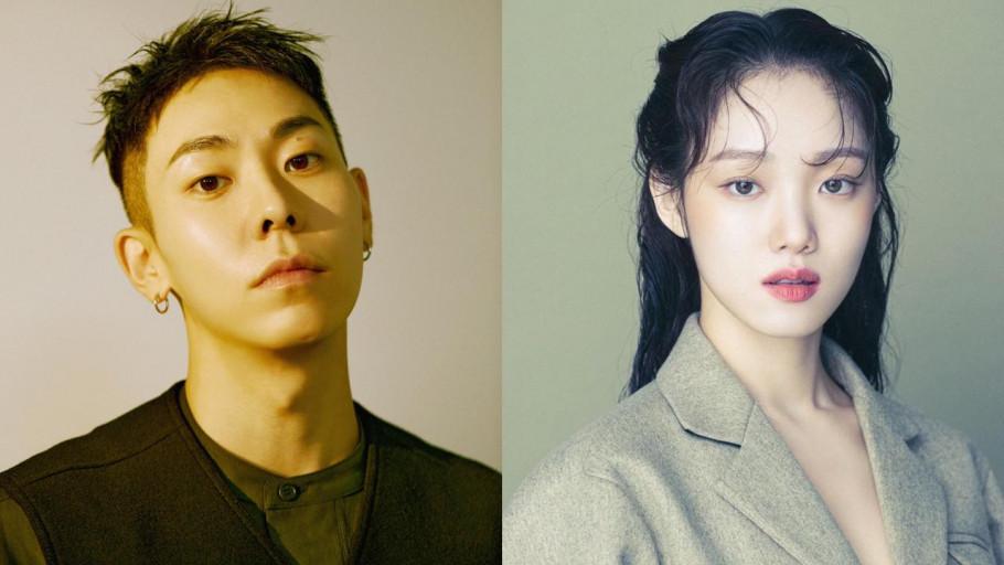 Fakta di Balik Rumor Lee Sung Kyung dan Loco Pacaran